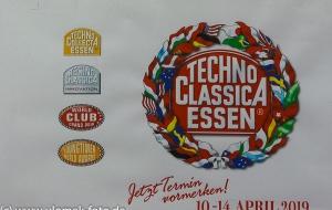 Techno Classica 23.03.2013