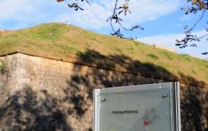 M.G. Treffen im Naturpark Altmühltal 09/2012 , Die Burgen Tour 2012 Das Mittelalter erfahren