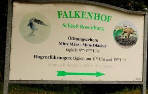 M.G. Treffen im Naturpark Altmühltal, Die Burgen Tour 09/2012 Das Mittelalter erfahren