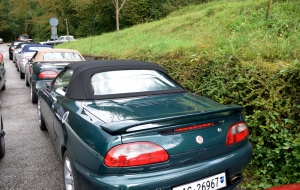 MG in the Alps, Tag 5