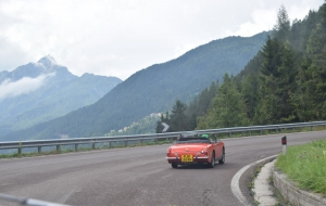 MG in the Alps 2015, Tag 3
