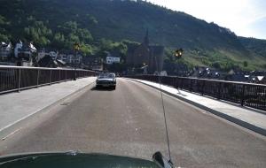 MG Moseltreff 05 2011 auf dem Weg nach Cochem