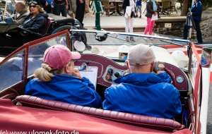 60th Anniversary M.G.Car Club LUXEMBOURG 2017 Vianden #mgccl60