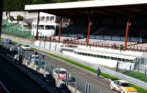 Spa Racing Festival 04.10.14