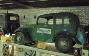 Rosengart-Museum Bedburg-Rath