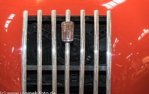 Techno Classica Essen, MG Car Club Standfete, 07.04.17